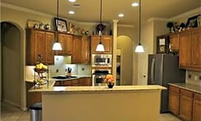 Kitchen, 2618 Longshadow Ln, 1