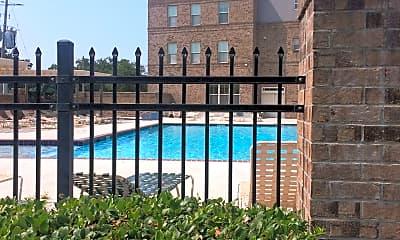 Harmony Oaks Apartments, 2