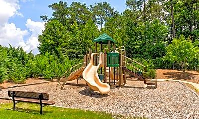 Playground, Greystone Falls, 1