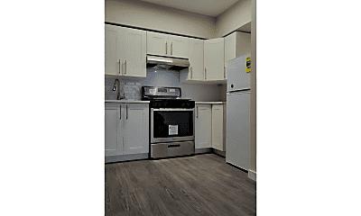 Kitchen, 36-41 Union St, 0