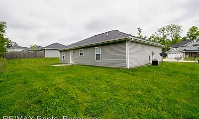 Building, 4701 Dehaven Dr, 2
