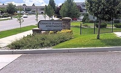 Granite Pointe Ii, 1