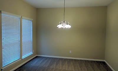 Bedroom, 4919 Chase Wick Drive, 1