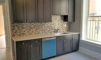 Kitchen, 2046 W Thomas St 1F, 2