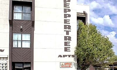 Building, Peppertree, 1