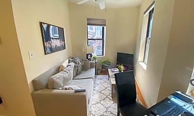 Living Room, 13 Charter St, 0
