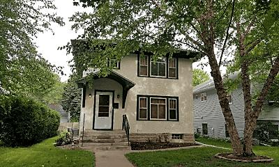 Building, 4409 Nokomis Ave, 0