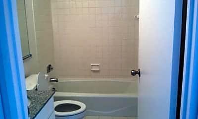 Bathroom, 633 Commonwealth Ave, 1