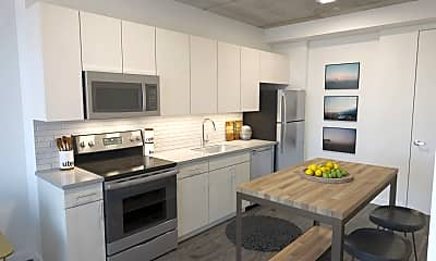 Kitchen, 711 18th Ave S, 1