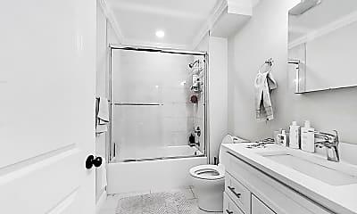 Bathroom, 33 Merriam St., #1, 2