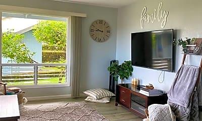 Bedroom, 1150 Puhau St, 2