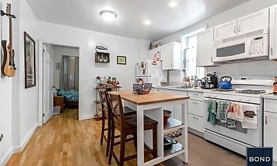 Dining Room, 715 Lorimer St, 1