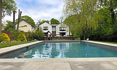 Pool, 96 Valley Rd, 0