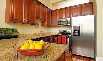 Kitchen, American Wire, 0