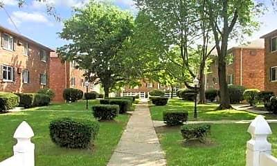 Building, Magnolia Pointe Apartments, 0