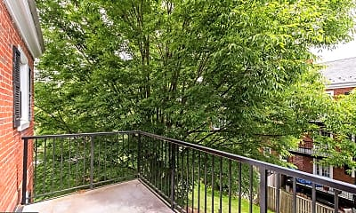 Patio / Deck, 4906 29th Rd S C1, 2