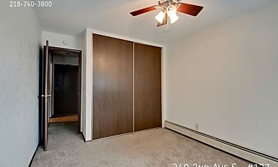 Bedroom, 340 2Nd Ave S - #127, 1