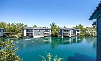 Pool, Miller Estates, 1