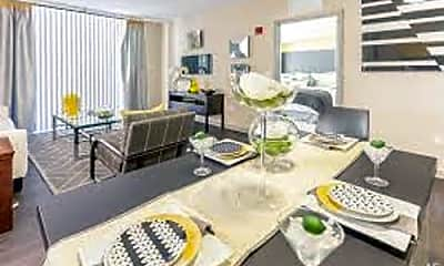 Dining Room, 7940 NE Bayshore Ct, 2