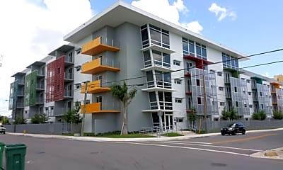 Superior Manor Apartments, 0