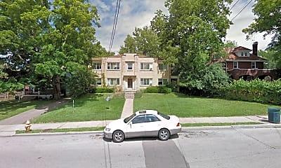 Building, 5739 Montgomery Rd, 2