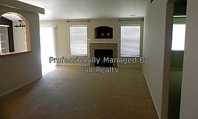 Living Room, 12517 W 4th, 1