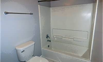 Bathroom, 160 North Wall Street, 2