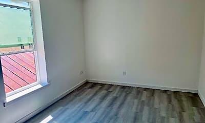 Bedroom, 130 N F St, 0