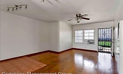Living Room, 2646 La Cienega Ave, 0