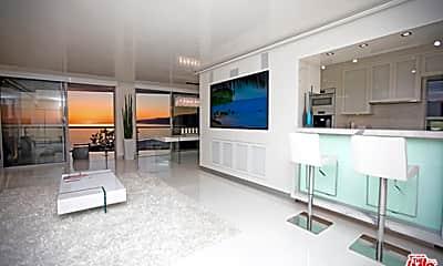 Living Room, 201 Ocean Ave 409P, 0