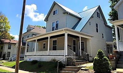 Building, 405 E Monroe St, 0