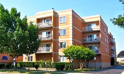 Building, 6463 N Northwest Hwy, 0