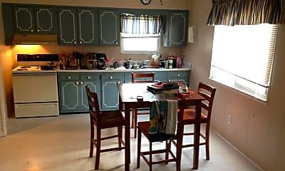 Kitchen, 353 Gilmore St, 1