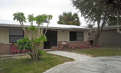 Building, 410 S.. Tropical Trail, 0