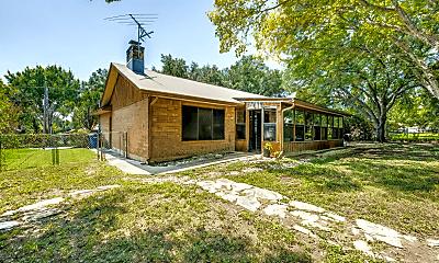 Building, 1650 Allison Dr, 2