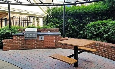 Patio / Deck, 12900 Centre Park Cir #303, 2