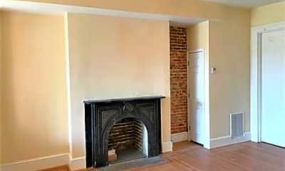 Bedroom, 1521 W Lombard St, 1