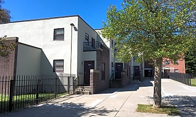 Poughkeepsie Housing Authority, 0