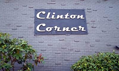 Community Signage, 3125 SE 21st Ave, 2