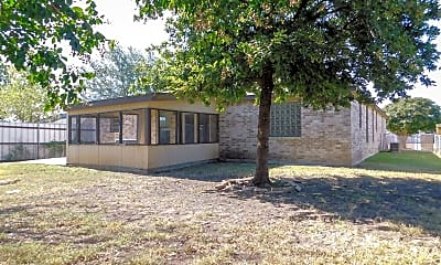 Building, 4007 Fieldcrest Dr, 2