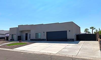 Building, 14143 E 48th St, 1