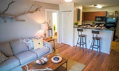 Living Room, Abbotts Run, 0