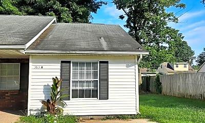 Building, 3833 Horne Ave, 0