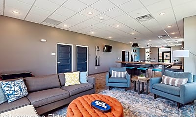 Living Room, 2113 S Silverthorne Ave, 2