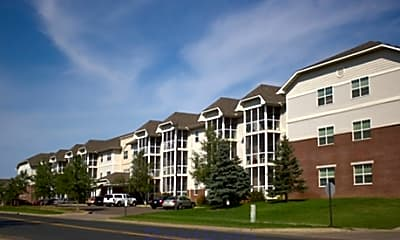 Birch Glen Apartments, 0