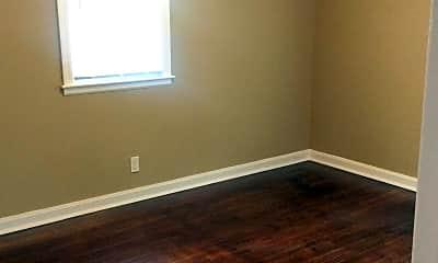 Bedroom, 3440 St Paul Ave, 2