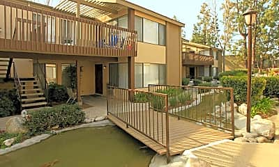 Eastwood Apartment Homes, 1