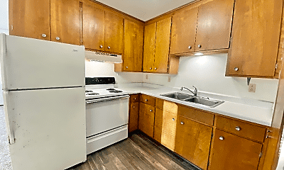 Kitchen, 823 10th Ave N, 1