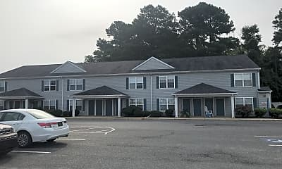 East Atlantic Apartments, 1