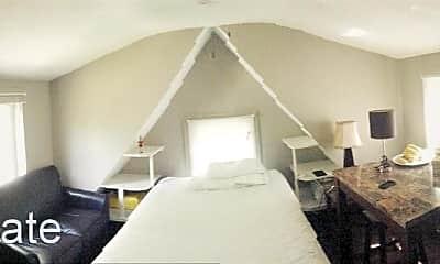 Bedroom, 501 S Elm St, 2